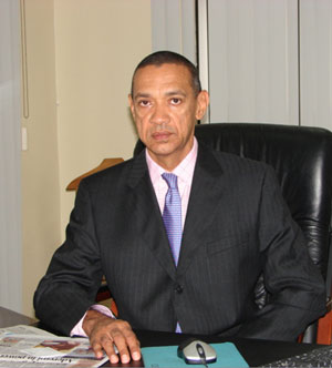 Ben Murray-Bruce, Chairman Silverbird Group