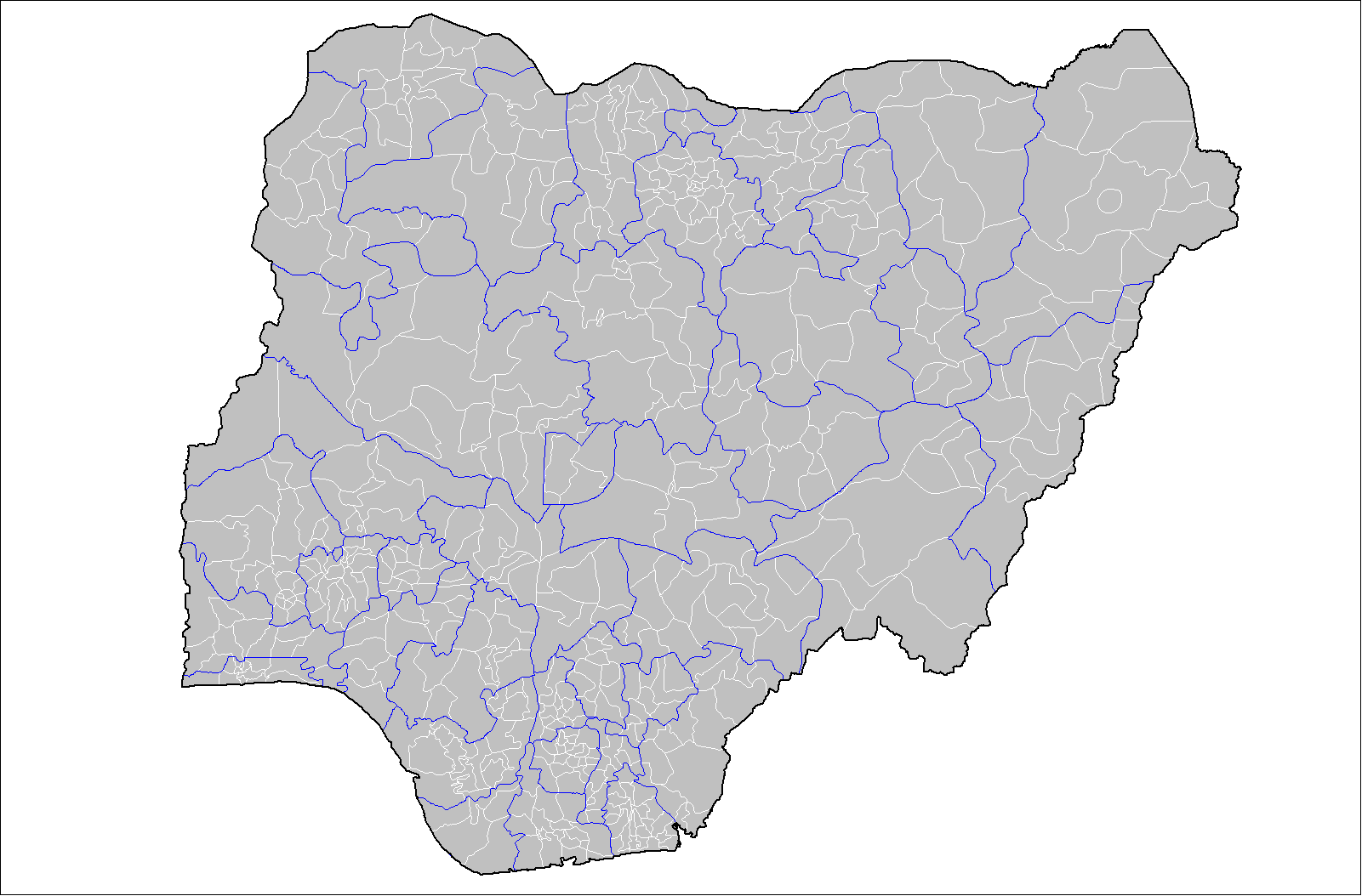 Nigeria_Local_Government_Areas