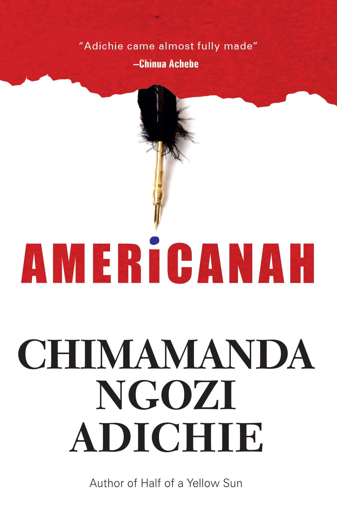 on race hair and chimamanda adichie s americanah ianstalk americanah cover