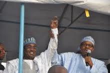 Buhari and Marwa