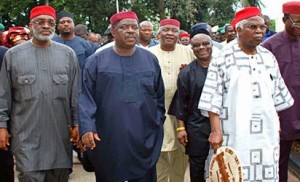 Igbo-leaders