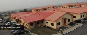 MCH Akure