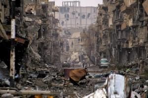 Arab War