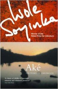 Ake Soyinka